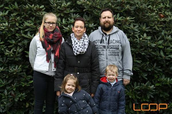 Unsere LOOP Familien